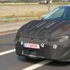 起亚的新电动汽车已经通过特斯拉Model3和丰田的PriusPrime进行间谍巡航