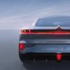 岚图汽车正式发布岚图还发布了品牌战略和首款概念车型iLand