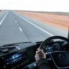 澳大利亚第一卡车摄像机的镜子指向汽车技术