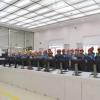 全国首批平价光伏项目单体容量最大的中电朝阳项目实现全容量并网