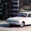 经典购买福特海盗船19641969