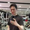 冯绍峰回应长胖