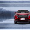 高能动力与燃油经济兼备第三代哈弗H6诠释优质性能