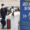 全球出国旅行需求减少57%