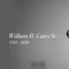 比尔盖茨父亲去世 比尔盖茨发文悼念 他是我想要成为的一切