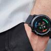 Mobvoi的新款TicWatch GTX智能手表提供健身追踪功能