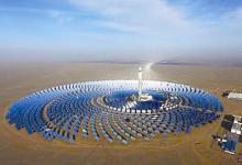 西班牙的太阳能行业正重获发展势头