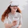Facebook推出配备Snapdragon XR2、90Hz刷新率的Oculus Quest 2 售价299美元