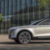 凯迪拉克经销商必须投入20万美元才能销售电动汽车