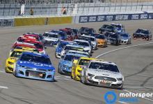 NASCAR在Motorsport tv上启动专用频道