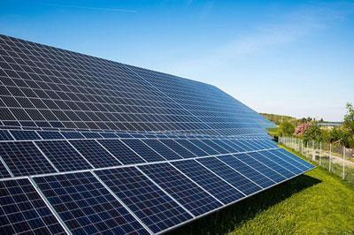 标志着1600兆瓦大型光伏项目取得重要进展