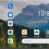 Microsoft Launcher v6更新启用横向模式和新的Feed设计