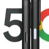 Google Pixel 5的售价为629欧元  有黑色和绿色两种颜色
