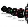 TicWatch Pro 3智能手表具有Wear OS和高通的Snapdragon Wear 4100