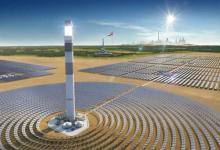 美国建设一个700兆瓦的太阳能发电厂
