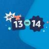 黄金日将于10月13日至14日举行