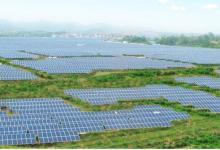 农光互补新能源项目正式签约落户广灵县