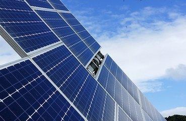 募集资金拟投入泰来九洲电气共计200MW平价上网光伏发电项目中