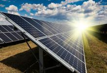 法国的太阳能发电机组由9912兆瓦的发电厂组成