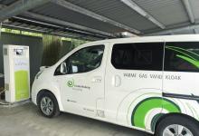Nuvve Corporation宣布在丹麦进行连续四年的V2G电动车机队运营