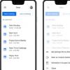 适用于安卓的谷歌Meet改进了用户界面设计