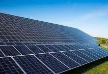 我国各地掀起了光伏发电项目建设热潮