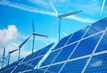 光伏 风电等新能源发展前景的看好