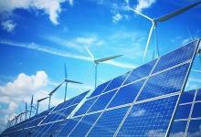 风电 光伏行业不少企业已经行动起来
