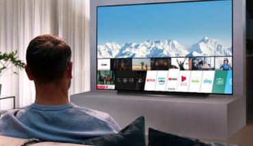LG CX 55英寸4K电视在亚马逊上减价$ 500