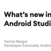 谷歌发布了Android Studio 4.1并支持Android模拟器中的可折叠功能