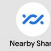 安卓的类似于AirDrop的附近共享功能已在Beta版中推出