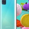 三星Galaxy A51和Galaxy A71获得单次拍摄和S20系列其他功能的更新