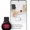 三星开始在韩国推出适用于Galaxy Watch Active 2的血压监测应用程序