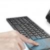 这款可折叠的蓝牙键盘可帮助您在旅途中保持高效