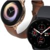三星Galaxy Watch Active 2更新在锻炼时增加了语音指导