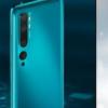 小米针对Mi Note 10推出了稳定的安卓10更新