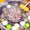 小友记潮汕鲜牛肉火锅加盟费用【总部】