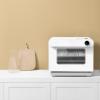 米家已经陆续推出了电磁炉、电烤箱、微波炉等多款厨电产品