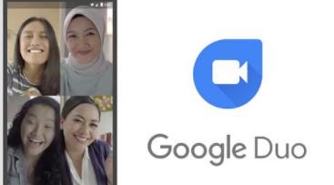 Google Duo收到视频消息的表情符号反应