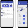 EasyMonitoring可以远程监视所有安卓设备的电池,存储空间和温度