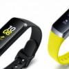 Galaxy Fit更新将音乐控制功能添加到三星的健身追踪器中