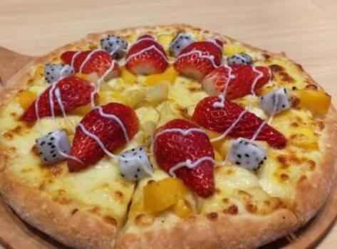 赛文披萨加盟费多少钱【总店】