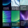 在任何安卓设备上下载魅族的Flyme OS 8动态壁纸