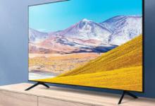 三星Crystal Smart TV的价格为330美元