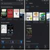 Google Play图书5.4在主界面中添加了深色主题