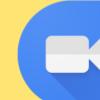 Google Duo的弱光模式可以在黑暗中进行视频聊天