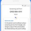 Google Pixel的电话应用程序很快将使您无需讲话即可将信息发送到911