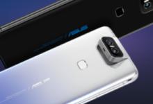 华硕ZenFone 6更新提高了相机质量和相机旋转稳定性