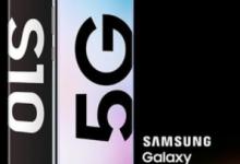 Sprint 5G三星Galaxy S10可以解锁引导加载程序
