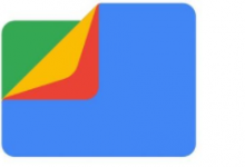 Google档案在最新测试版中成为黑暗主题